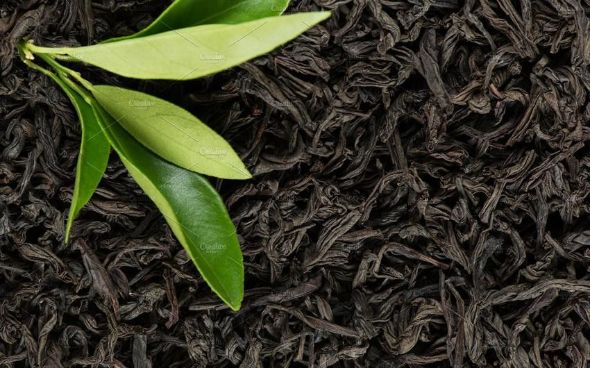 Azerbaijan increases tea imports