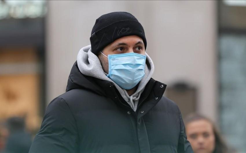 Ermənistanda virusdan daha 13 nəfər ölüb