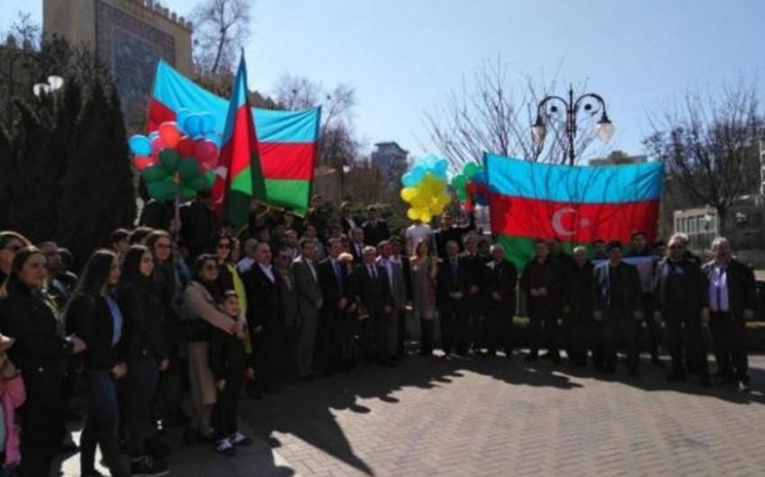 Азербайджанцы создали клуб друзей диаспоры
