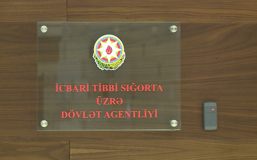 İcbari Tibbi Sığorta üzrə Dövlət Agentliyi investisiya şirkəti seçir