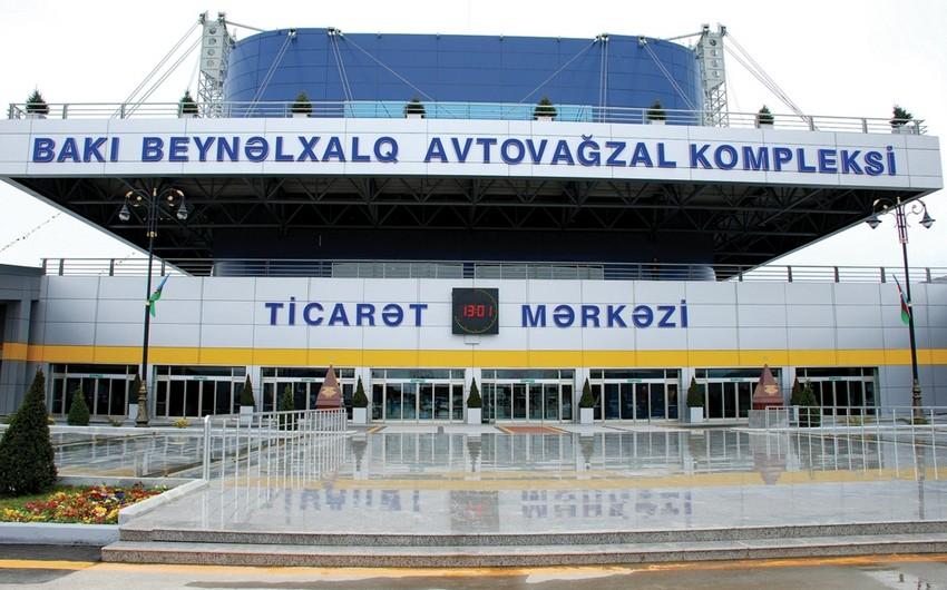 Baku bus station increases bus trips during Novruz holidays