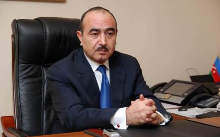 Əli Həsənov: Radikal müxalifətin siması, təşkil etdiyi aksiyaların xarakteri qətiyyən dəyişməyib