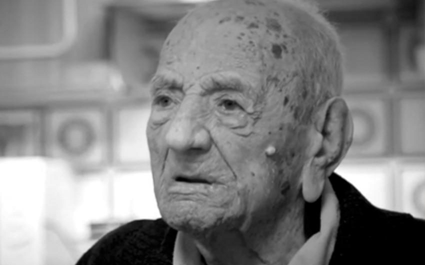 Dünyanın ən yaşlı kişisi 113 yaşında ölüb