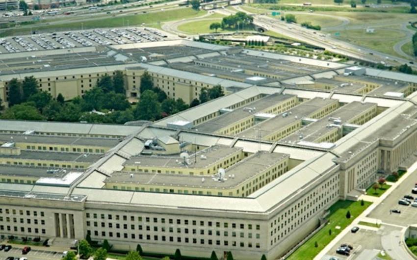 Пентагон: США не имеют планов добычи и продажи сирийской нефти