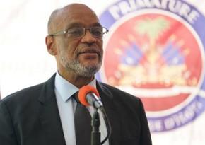 Haitinin baş naziri prezidentə sui-qəsddə ittiham olunur