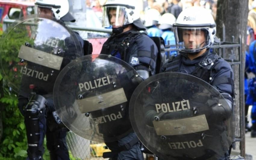İsveçrə polisi Cenevrə regionunda terrorçuların olduğunu ehtimal edir