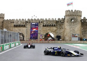 Formula 1 ilə əlaqədar Bakının bəzi ərazilərində nəqliyyatın hərəkəti dayandırılır