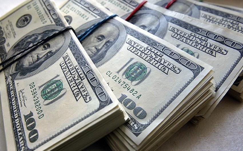 Azərbaycan ötən il xalis maliyyə aktivlərini 1,2 milyard ABŞ dollarından çox artırıb
