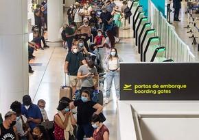 В Португалии из-за забастовок отменили более 200 авиарейсов