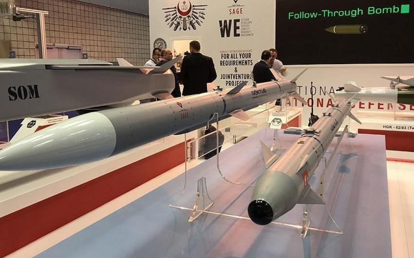 Türkiyə öz ballistik raketini uğurla sınaqdan keçirib