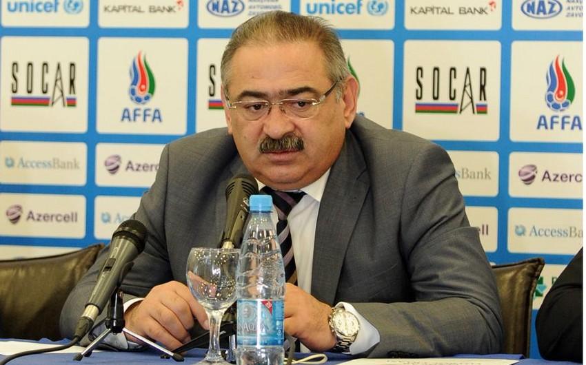 Рамин Мусаев: По-моему, Карабах в матче с Атлетико обрадует болельщиков