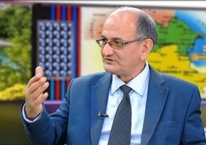 Jurnalist Ənvər Börüsoy vəfat edib
