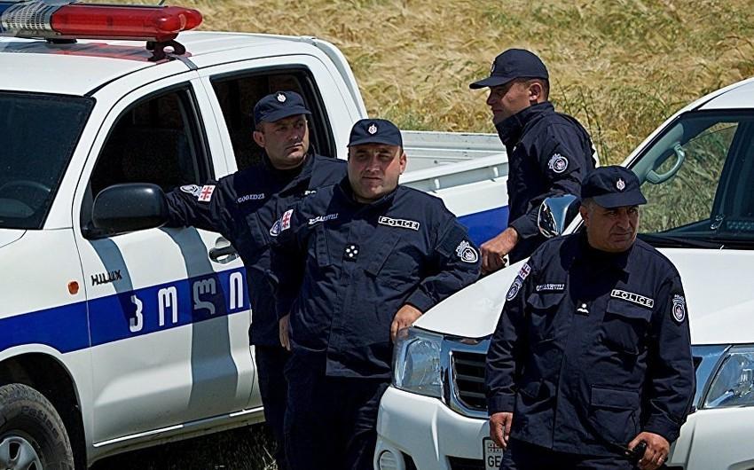 Gürcüstanda saxlanılan etirazçıların sayı 18-ə çatıb
