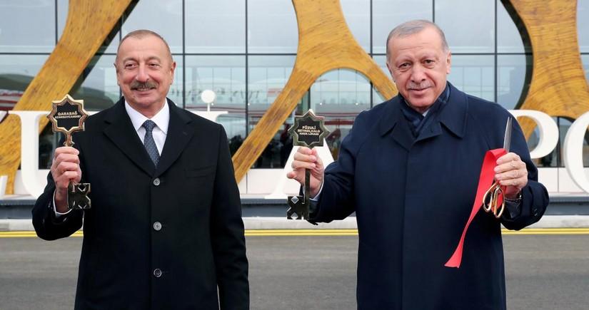 Ekspert: Füzulidə hava limanının açılması Qarabağın bərpasının simvoludur