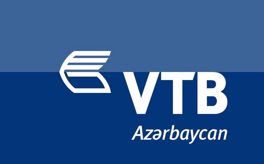 Bank VTB (Azerbaijan) nizamnamə kapitalını artırır