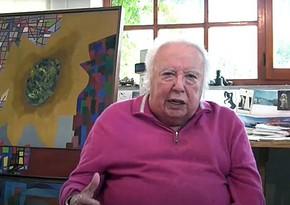 Умер представитель итальянского абстракционизма Акилле Перилли