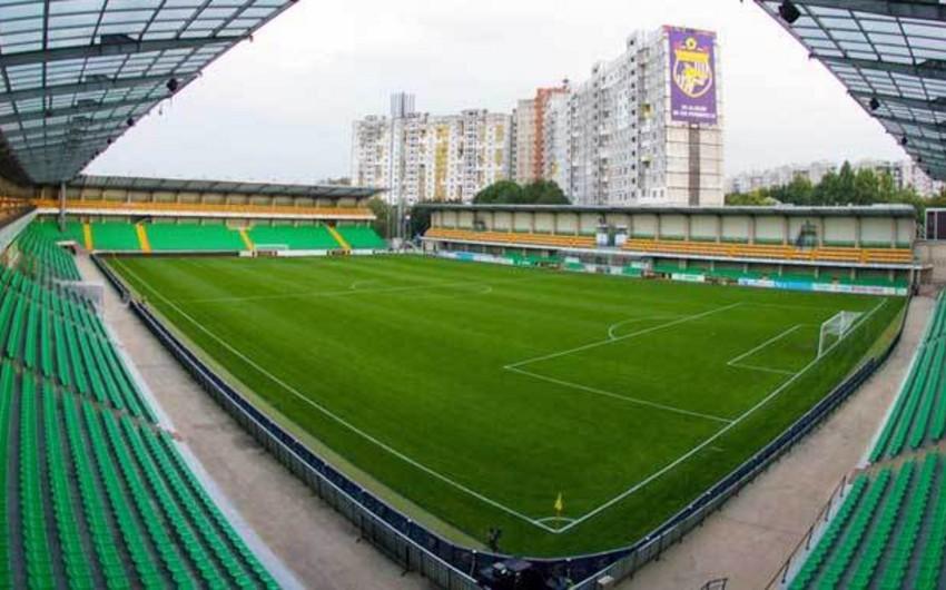 Sperantsa - Neftçi görüşünün stadionu da dəyişdirilib