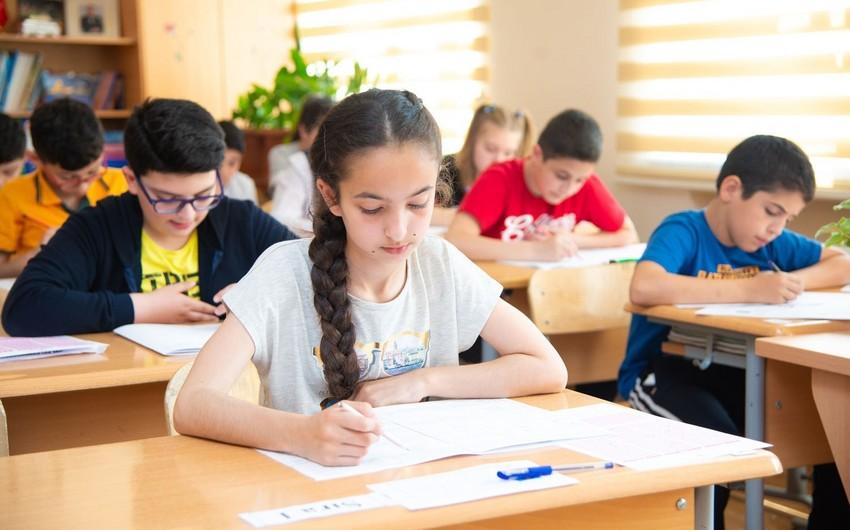 Ötən il 220 Azərbaycan vətəndaşı Gürcüstanın orta məktəblərinə qəbul edilib