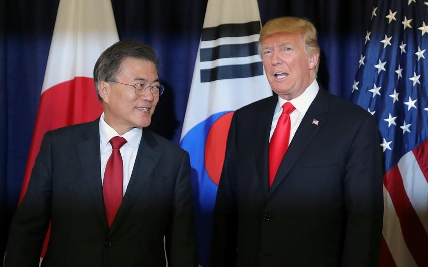Cənubi Koreya və ABŞ KXDR-ə qarşı sanksiyaları daha da gücləndirəcək