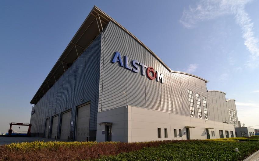 French Alstom company to establish  joint venture in Azerbaijan