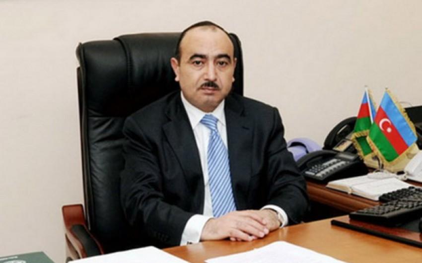 Əli Həsənov: Azərbaycan dövlətinin məqsədi gənclərin hərtərəfli inkişafını təmin etməkdir - MÜSAHİBƏ