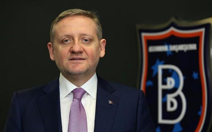 Başakşehirin prezidenti: Qarabağı qonaq etməkdən qürur duyacağıq