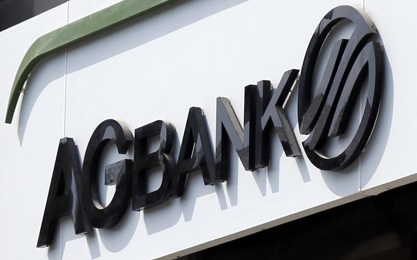 """""""AG Bank"""" yenidən AMB-dən borclanmağa başlayıb"""