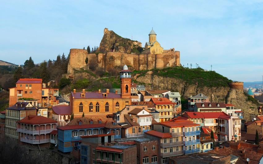 Tbilisi ən yaxşı Avropa şəhəri adı uğrunda yarışacaq