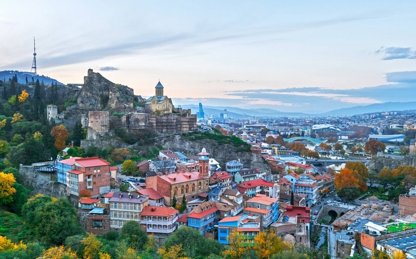 Gürcüstanda respondentlərin 63%-i ölkənin iqtisadi durumunu mənfi qiymətləndirib