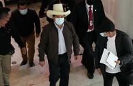 Pedro Kastilyo Peruda prezident seçkilərində qalib gəlib