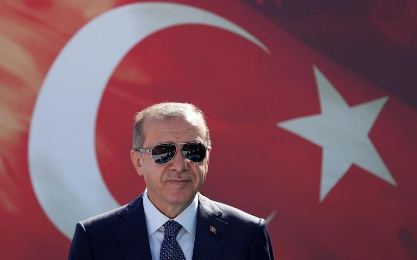 Эрдоган: Турция защитит свои права и в Эгейском море