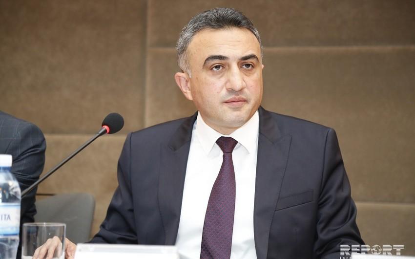 Məhkəmə-Hüquq Şurasına yeni üzv təyin olunub