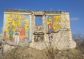 Представители ТЮРКСОЙ и Тюркского совета совершили поездку в Агдам