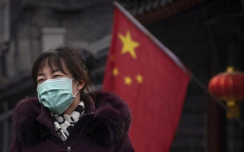 В Китае выявили 46 случаев заражения коронавирусом за сутки