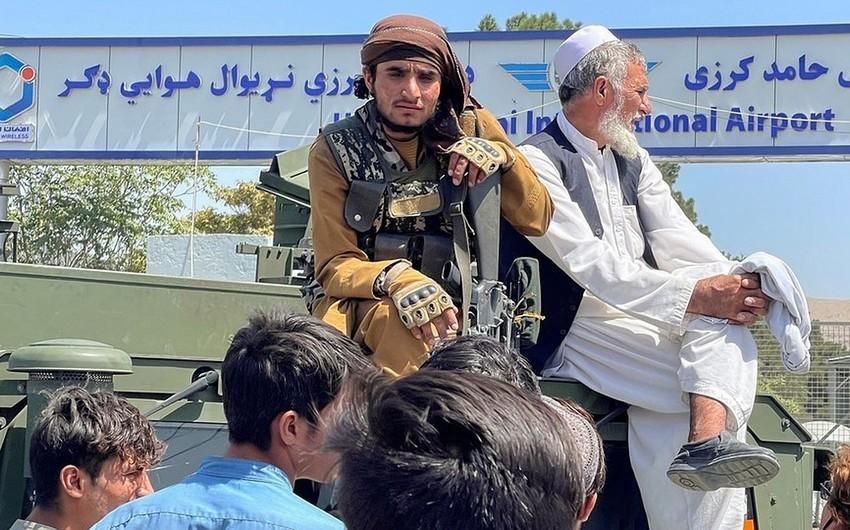 """""""Taliban"""" xarici ölkələri Əfqanıstanın bərpasında iştiraka dəvət edib"""