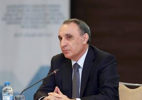 Criminal case launched against Arayik Harutyunyan