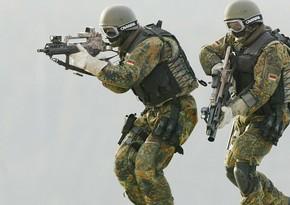 ABŞ-da almaniyalı xüsusi təyinatlılar terrorçularla səhv salınıb