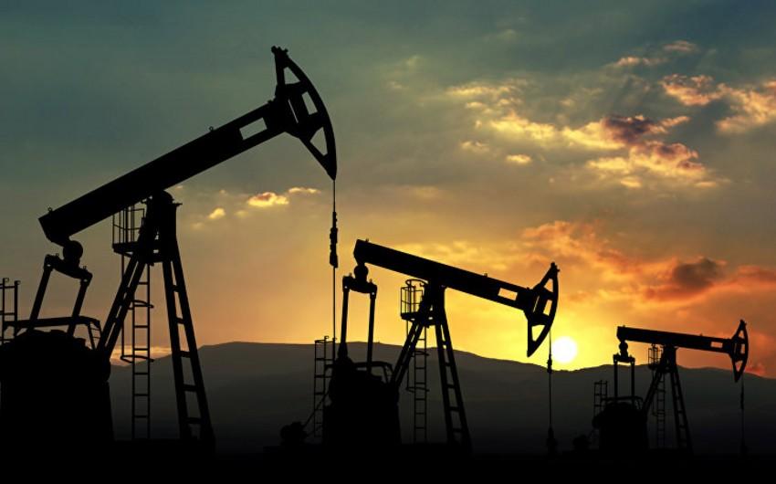 Brent nefti cüzi bahalaşıb