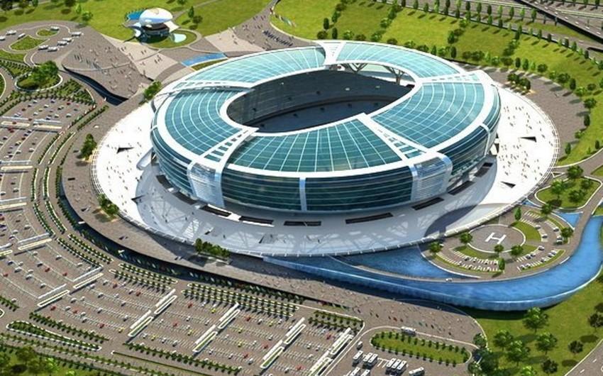Bakı Olimpiya Stadionu MDB-də ən çox tamaşaçı tutumuna malik arenalar sırasında yer alıb