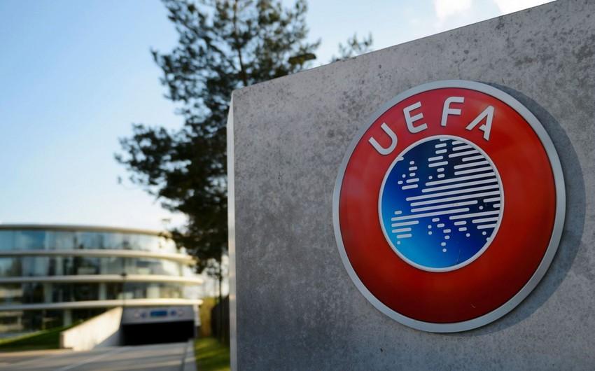 UEFA yeni qaydaları təsdiqlədi -