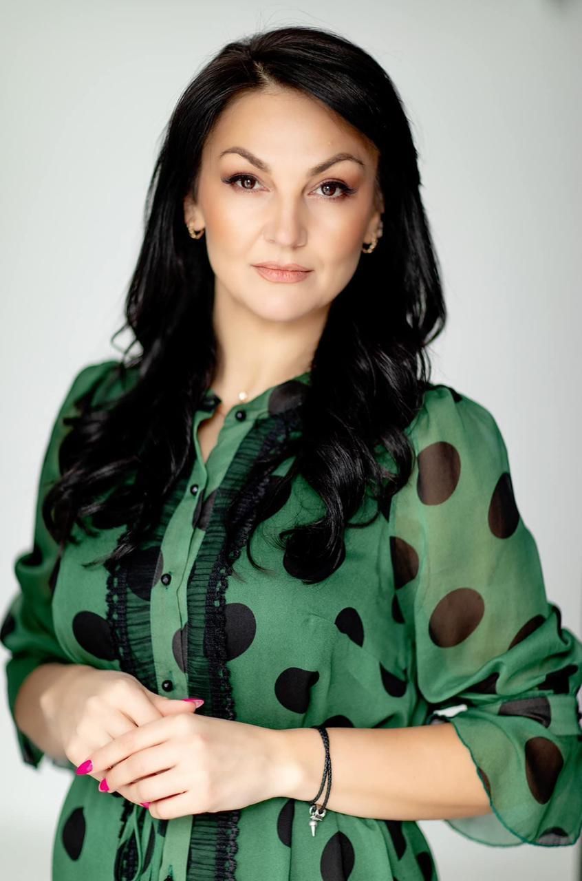 Lyudmila Marchenko
