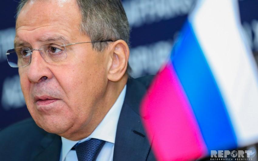 Rusiya XİN: Azərbaycan Rusiyanın mehriban tərəfdaşıdır