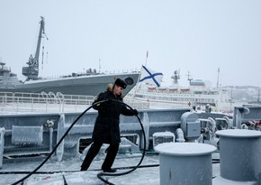 Rusiya ordusu Artikada təlimlərə başlayıb
