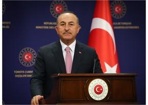 Мевлют Чавушоглу обсудил с узбекским коллегой карабахский вопрос