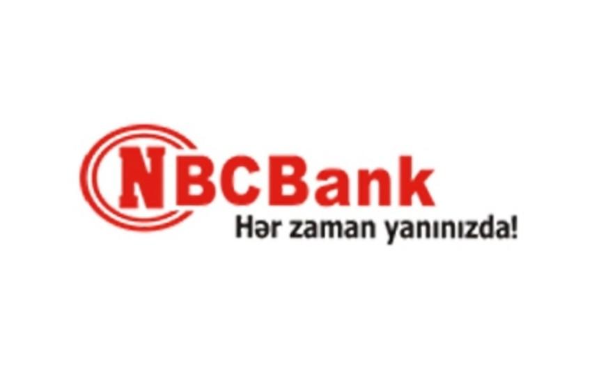 NBC Bank ilk yarımilliyi 3 mln. manat xalis mənfəətlə başa vurub