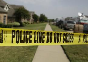 ABŞ-da ziyafətdə atışma olub, 4 nəfər ölüb, 3-ü yaralanıb