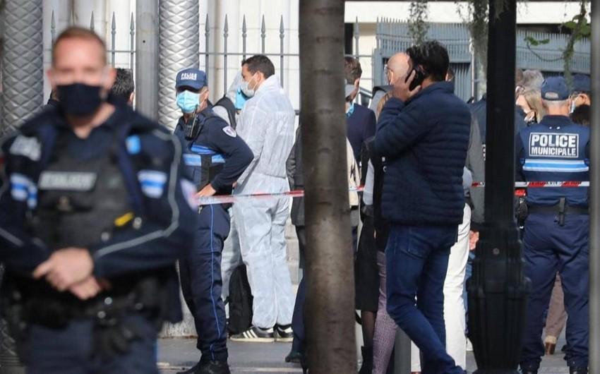 Охранник консульства Франции в Джидде ранен при нападении