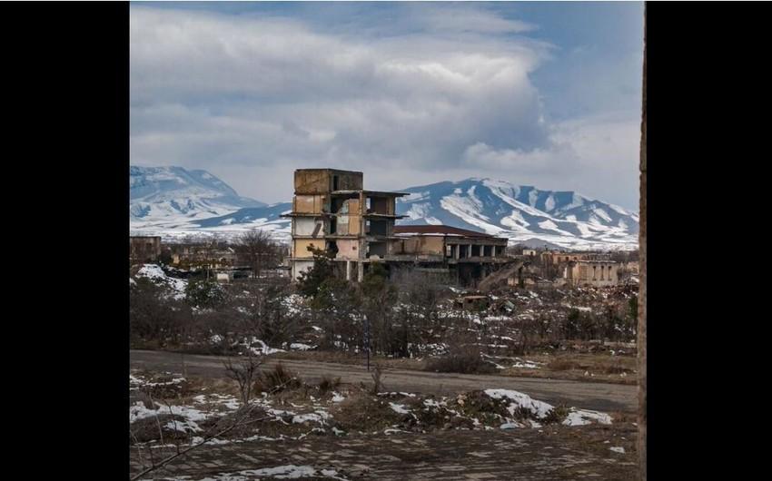 Los-Ancelesdə Ermənistanın cinayətlərinə dair yeni film hazırlanıb - VİDEO