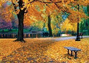 Astronomic autumn comes to Azerbaijan