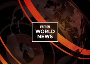 BBC Çinin ona məxsus telekanalın yayımına qadağa qoymasına münasibət bildirib